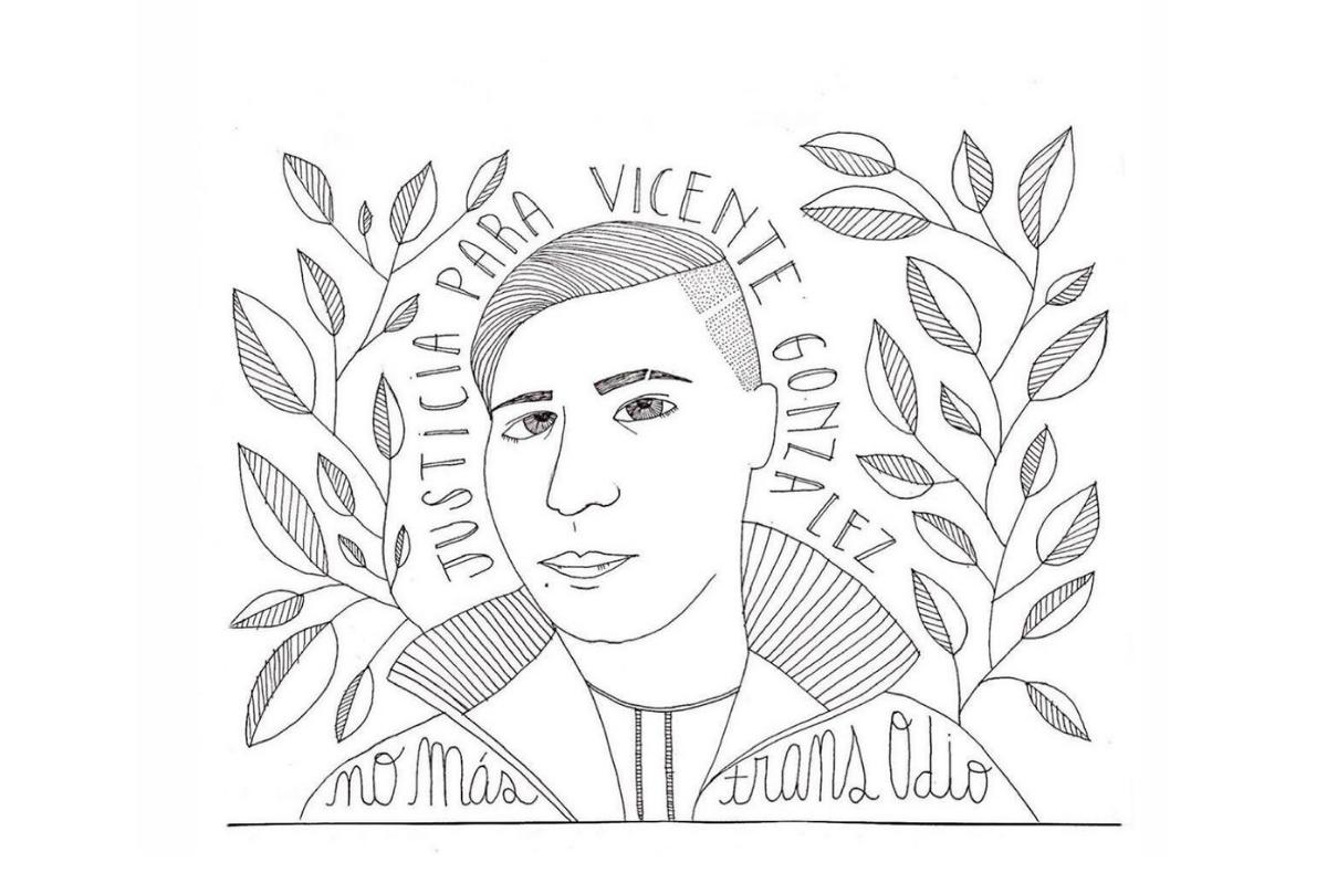 Justicia para Vicente