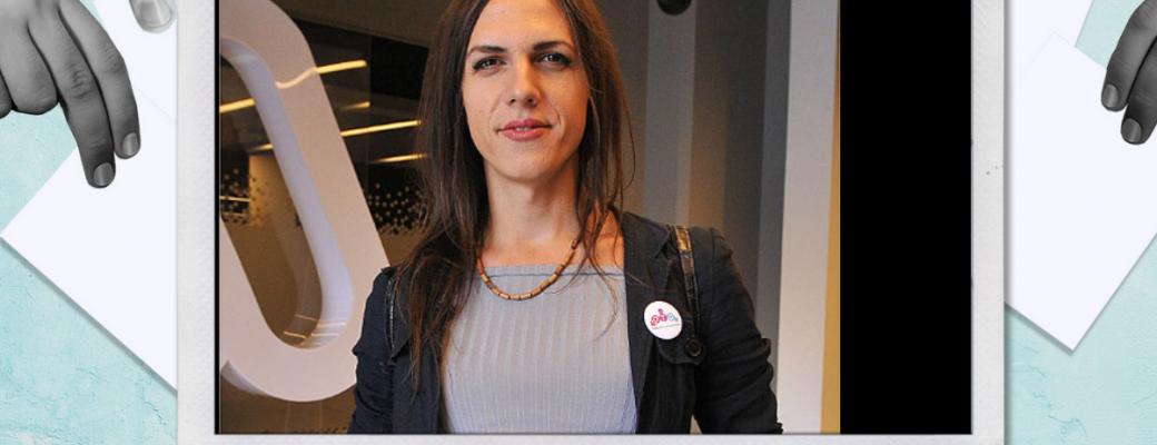 Kris Córdova Presidenta Electa De OTD Chile