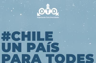 Chile Un País Para Todes